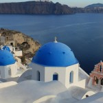 Atlantis Books, Santorini: Literary Heaven on Greek Island Paradise