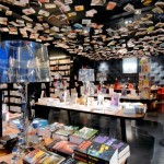 (Book)mark! A round-up of the world's most unusual bookshops