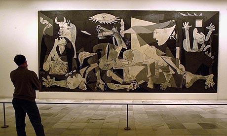 Pablo-Picassos-Guernica
