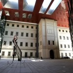 Nay and yay: classical vs modern art in Madrid – episode 2, Centro de Arte Reina Sofia