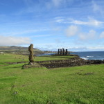 Rapa Nui rapture, part 1: hello paradise!