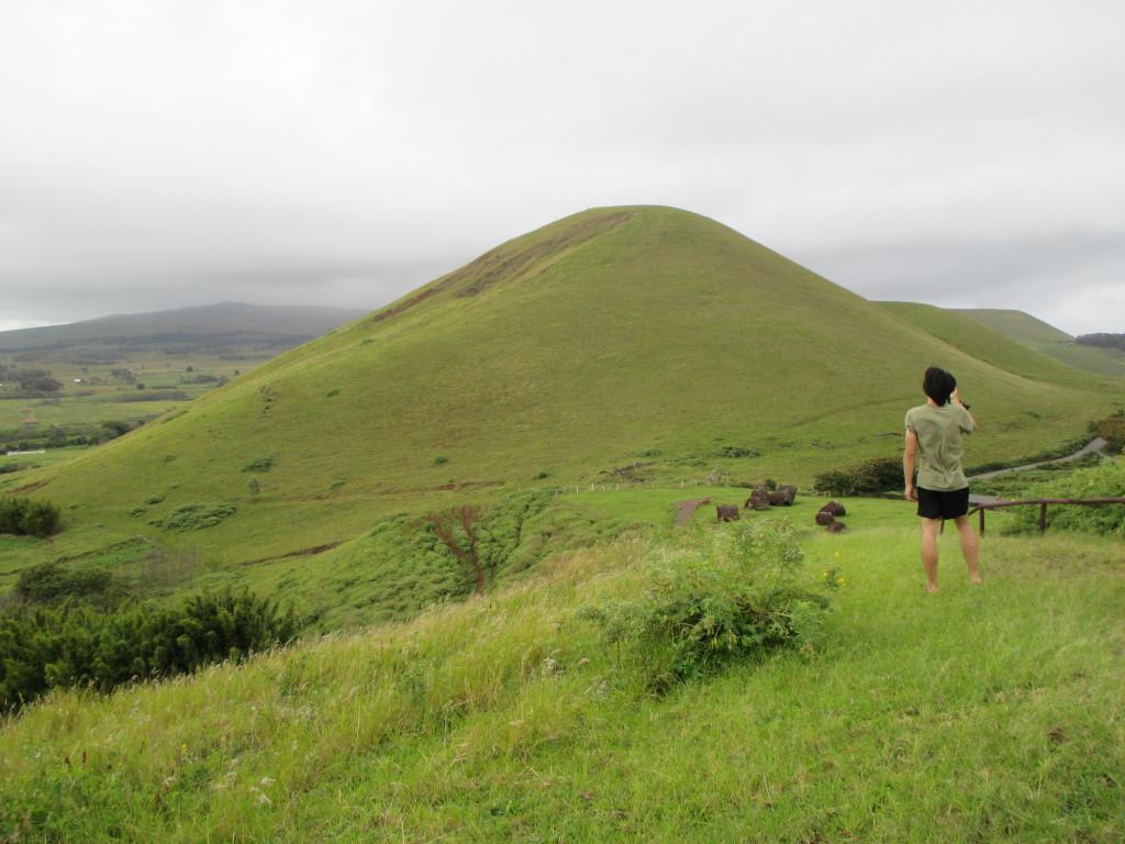 Rapa Nui Panu Pau