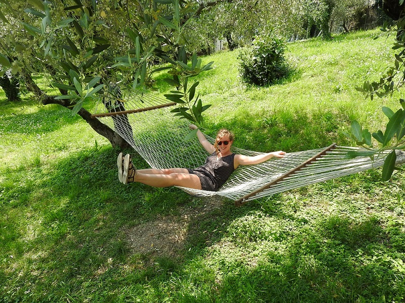 travel lifestyle bucket list lazy hammock chilling