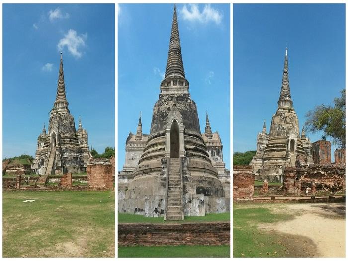 Feeling Like Indie in Ayutthaya