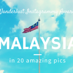 Wanderlust Instagrammy Awards: Malaysia in 20 Amazing Pictures