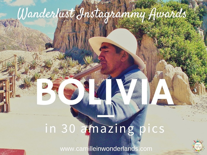 Wanderlust Instagrammy Awards: Bolivia in 30 Amazing Pictures