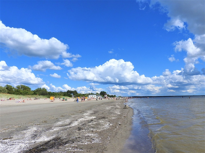 Pärnu-Beach-Estonia