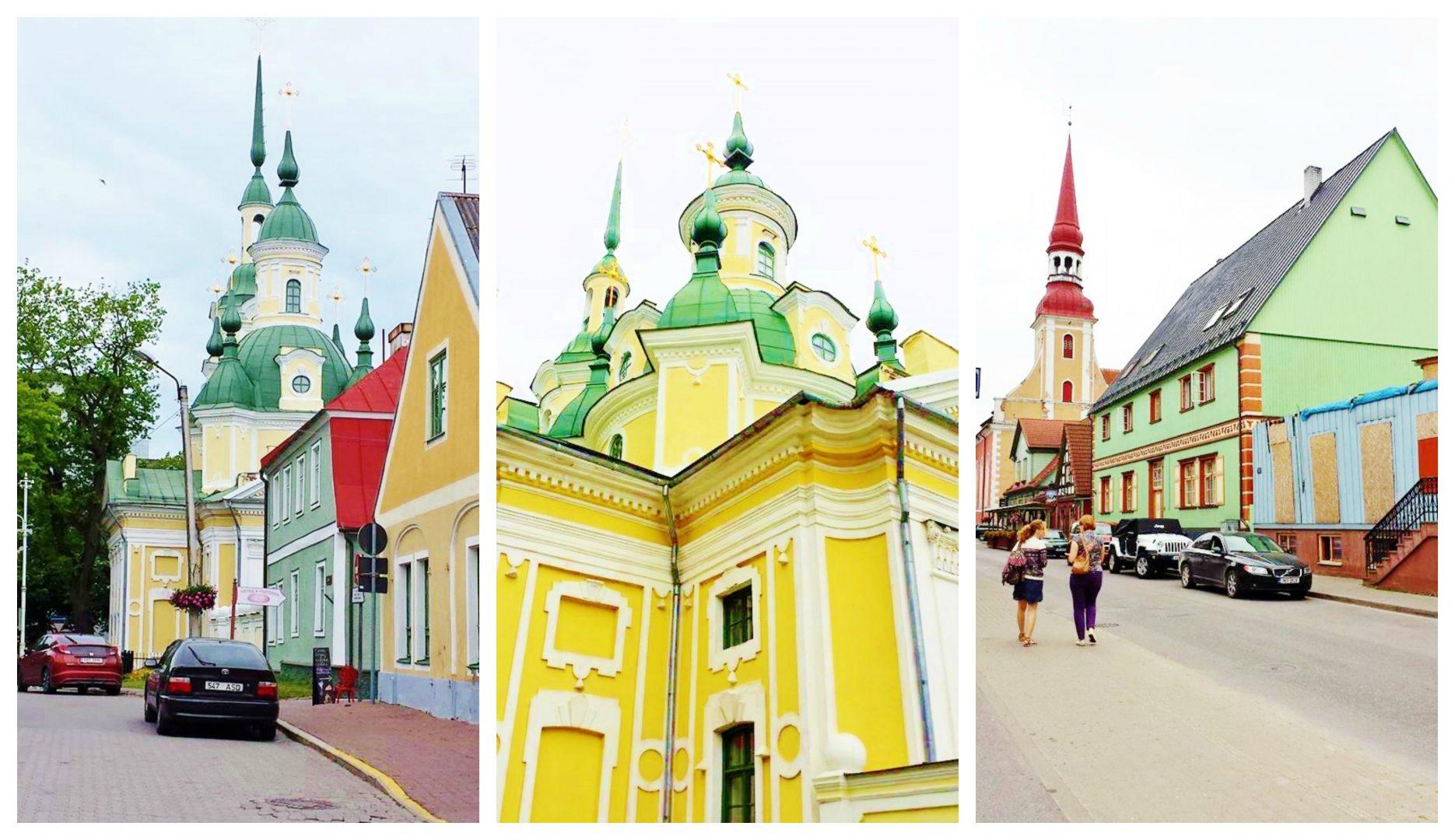 Tasting The Good Life In Parnu The Summer Capital Of Estonia