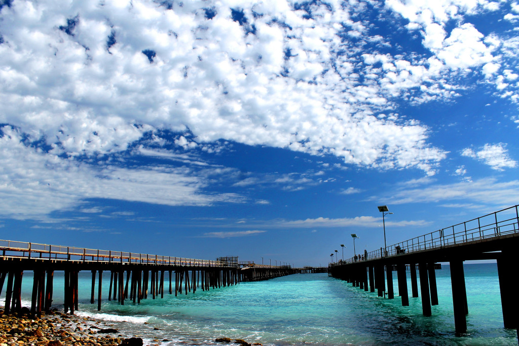Rapid Bay, South Australia - Picture by Les Haines via Flickr