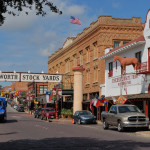 Heading To Texas? Here Are Five Cities You Must Visit
