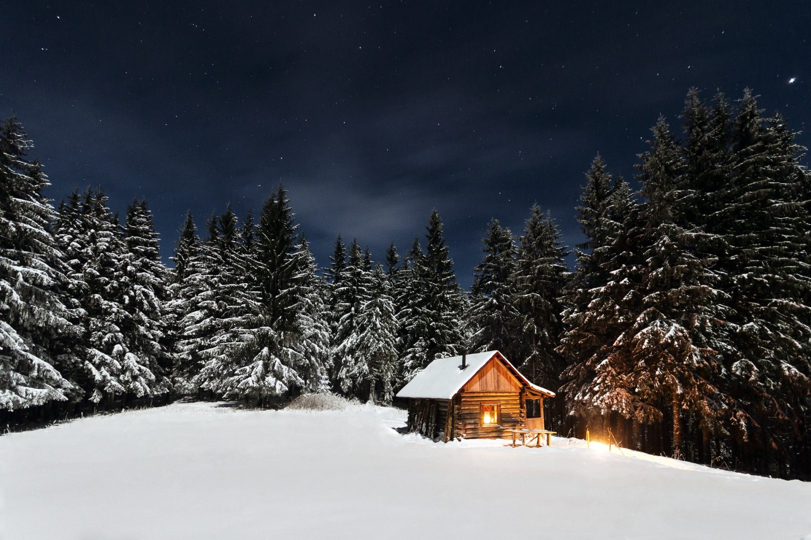 Spectacular Winter Wonderlands To Consider Visiting This December