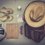 Packing The Bare Essentials: Could You Travel Light?