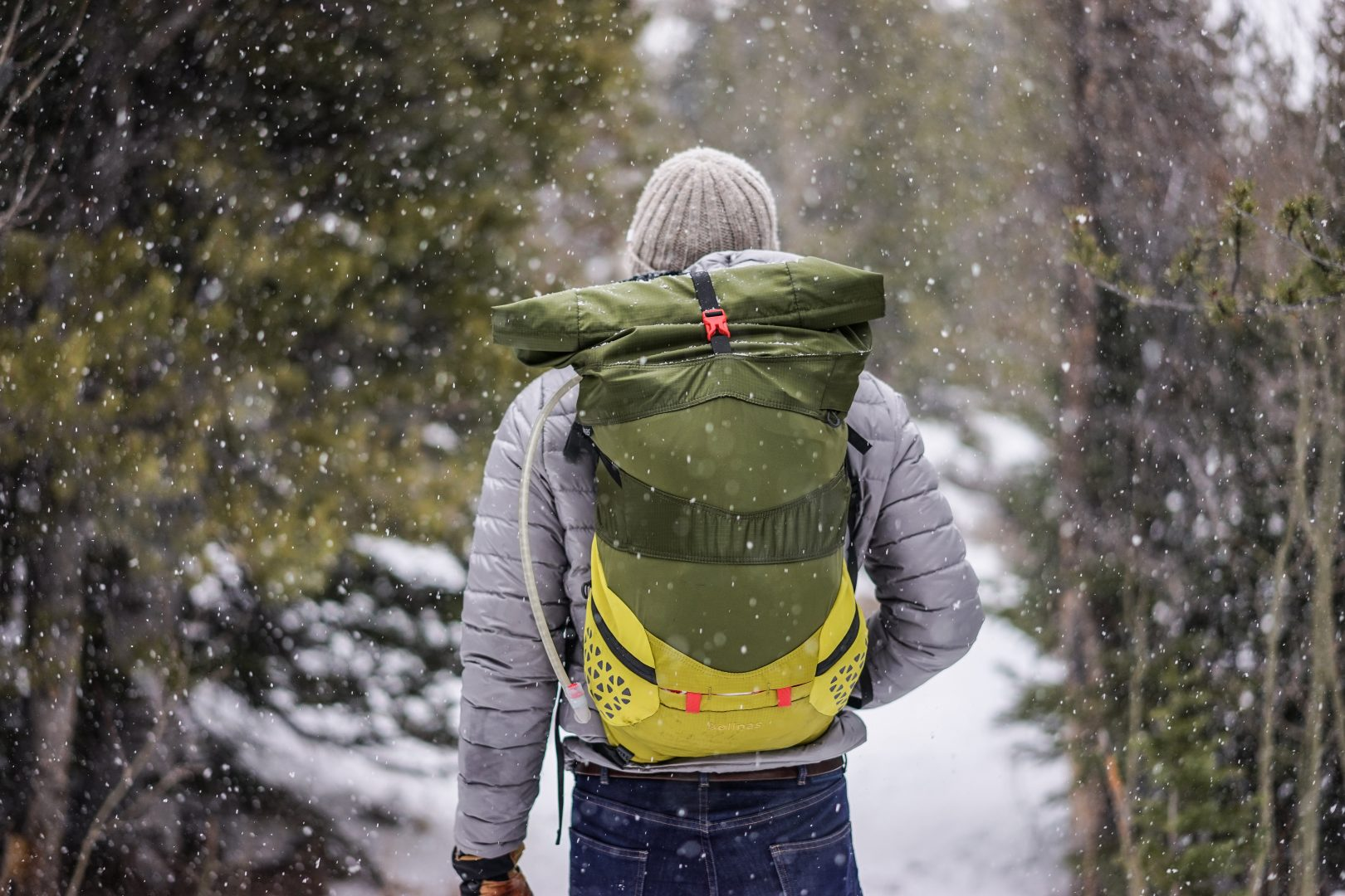 3 Ways To Stay Healthy On Your Big Backpacking Adventure