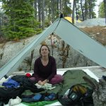 Solo Camping Tips for Ladies