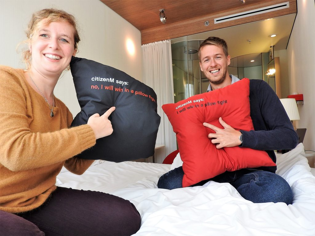 pillow-fight-cushions-citizenm-amsterdam
