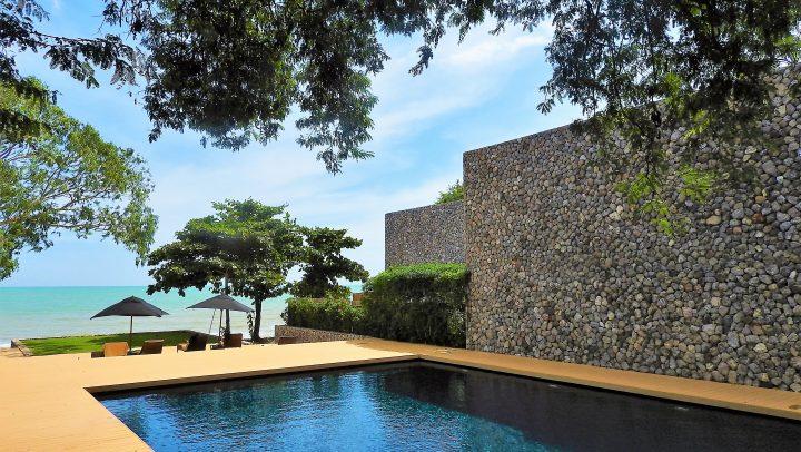 A Little Luxury Travel in Thailand
