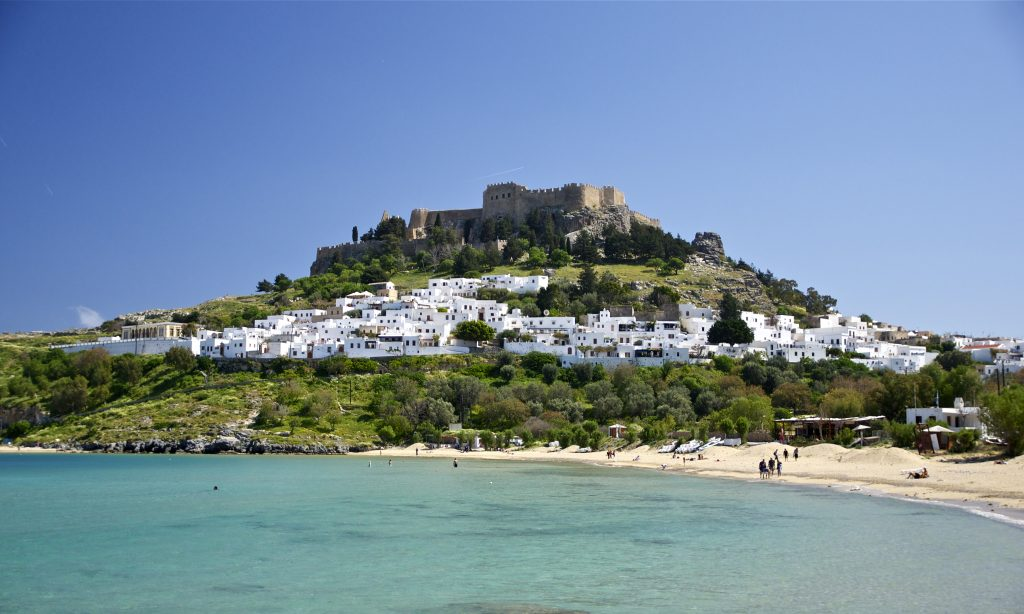 Lindos_Rhodes_island_greece