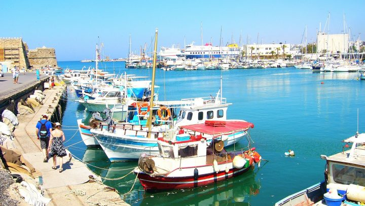 Greece In A Nutshell: The Islands You Have To Visit