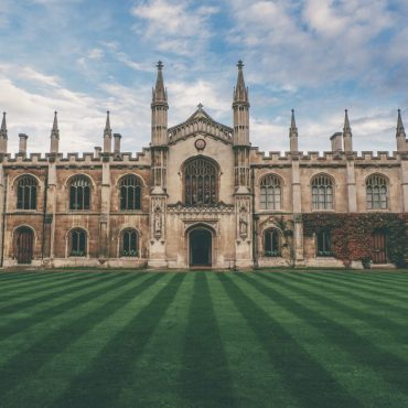 cambridge-uk-university-college