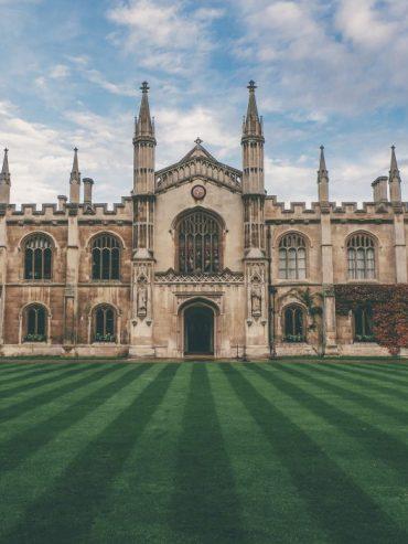 cambridge uk university college
