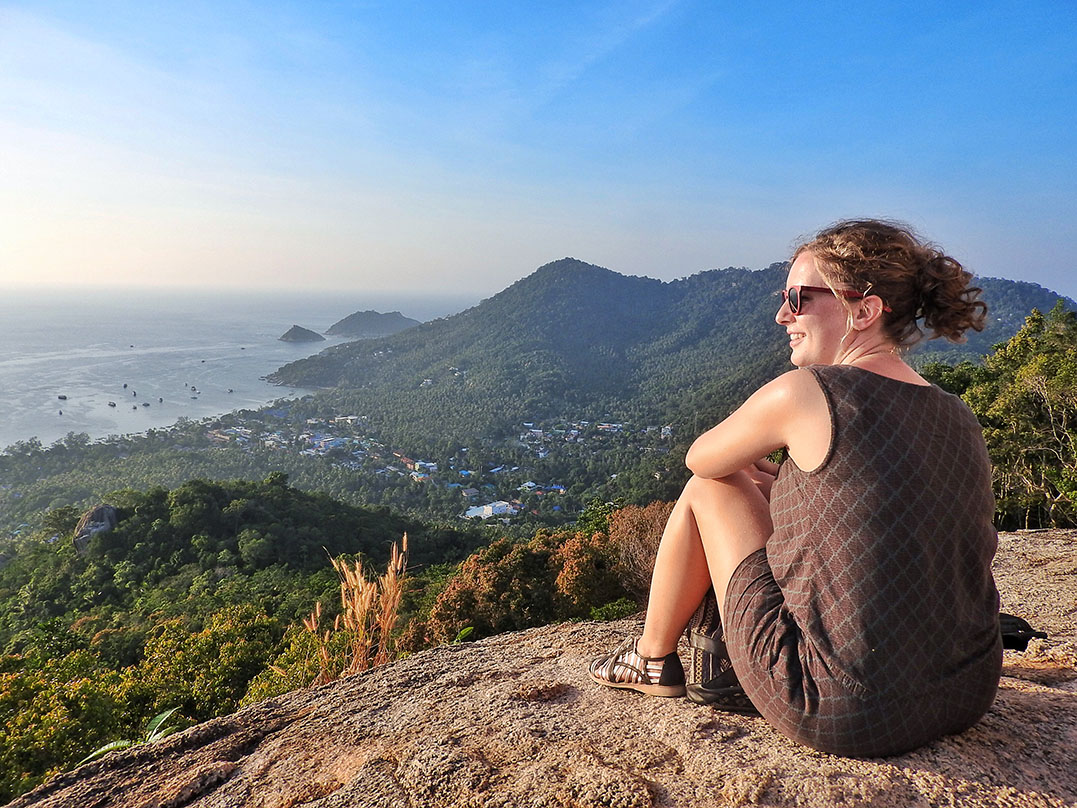 2017-highlights-watching-sunset-koh-tao-thailand