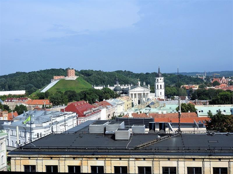 Baltic states Novotel Vilnius Centre