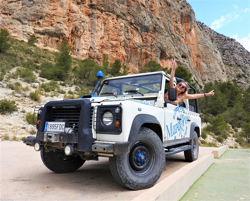 things-to-do-in-benidorm-jeep-tour