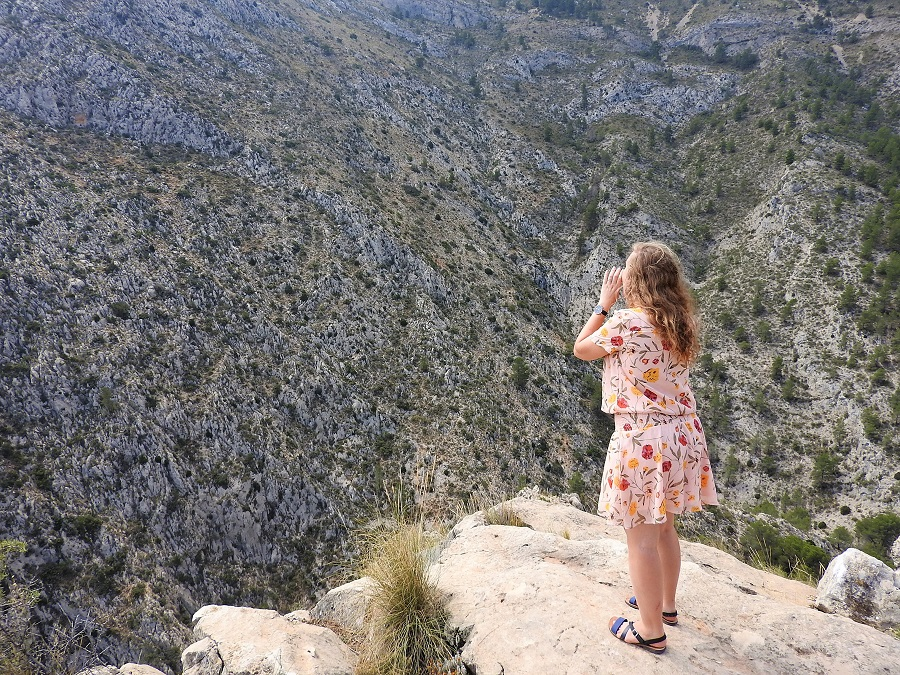 top things to do in Benidorm inland mountains jeep tour