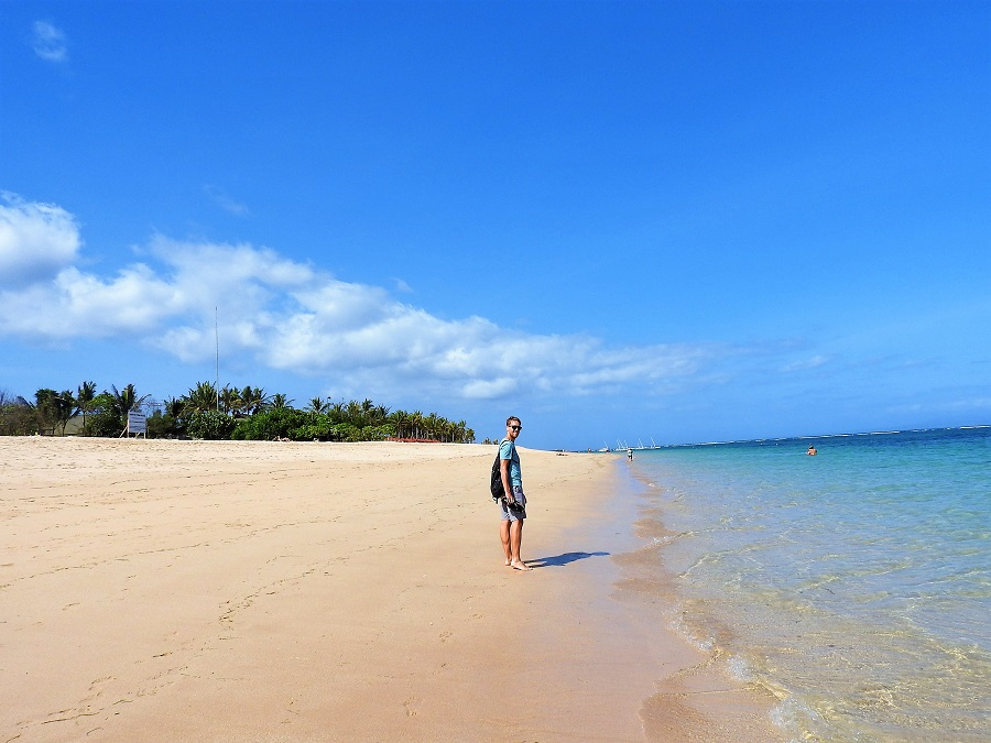 why you need beach vacation benefits