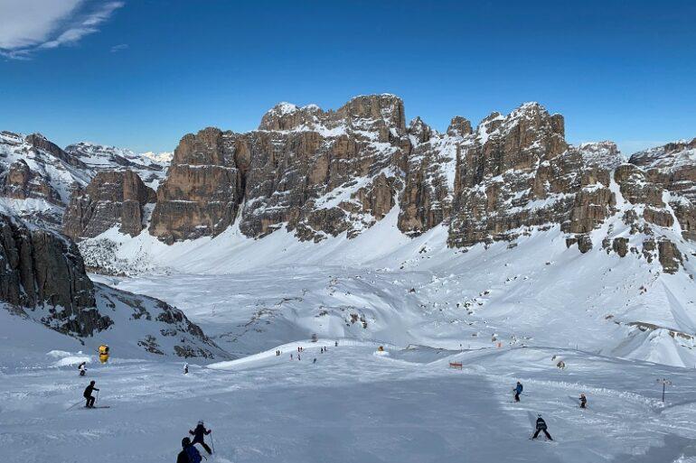 unique winter resorts in europe